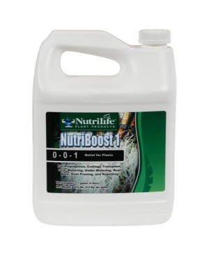 Nutri Boost 1 - 4 Liter (4/Cs)