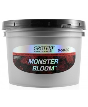 Grotek Monster Bloom 2.5 kg (1/Cs)