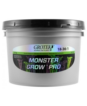 Grotek Monster Grow Pro 2.5 kg (1/Cs)