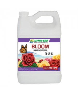 Dyna-Gro Liquid Bloom Gallon (4/Cs)