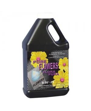 Pure Flowers Quart (12/Cs)