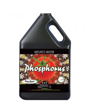 Nature's Nectar Phosphorous Gallon (4/Cs)