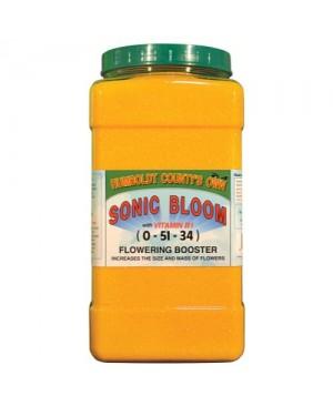Emerald Triangle Sonic Bloom 10 lb