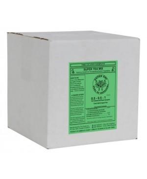 Super Tea Dry 12 lb (CA Label) (4/Cs)