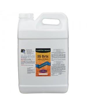 Earth Juice Hi-Brix Molasses 2.5 Gallon (2/Cs)
