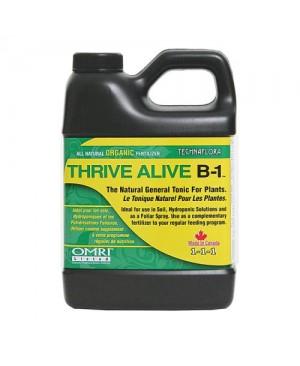 Thrive Alive B-1 Green 500 ml (12/Cs)