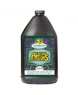 Awesome Blossoms 4 Liter (4/Cs)
