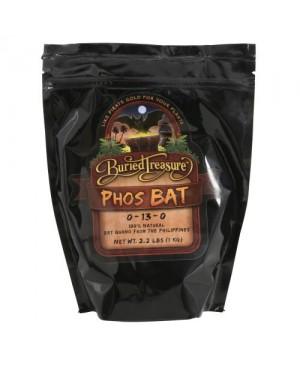 Buried Treasure Phos Bat Guano 2.2 lb (12/Cs)