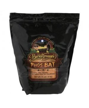 Buried Treasure Phos Bat Guano 11 lb (4/Cs)