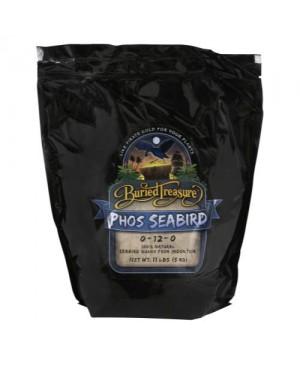 Buried Treasure Phos Seabird Guano 11 lb (4/Cs)