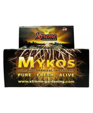 Xtreme Gardening Mykos Drops 100 gm Packs 60/ct Display (2/Cs)