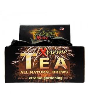 Xtreme Gardening Tea Brews 80 gm Pack 20/ct Display (2/Cs)