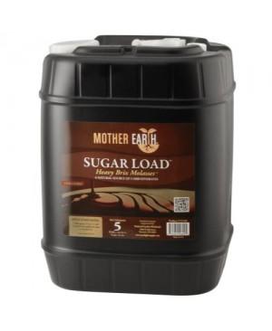 Mother Earth Sugar Load Heavy Brix Molasses 5 Gallon (1/Cs)