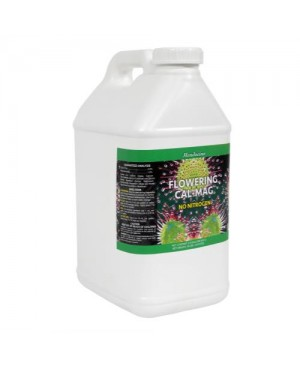 Grow More Mendocino Flowering Cal Mag 2.5 Gallon (2/Cs)