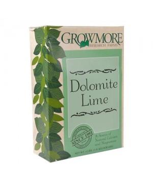 Grow More Dolomite Lime 4 lb (10/Cs)