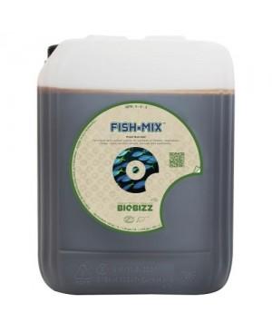 BioBizz Fish-Mix 10 Liter (1/Cs)