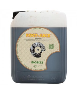 BioBizz Root-Juice 5 Liter (4/Cs)