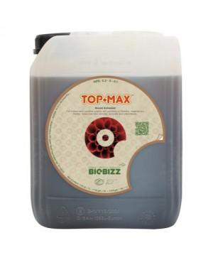 BioBizz Top-Max 5 Liter (4/Cs)