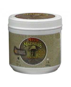 Humboldt Nutrients Myco Madness Soluble 8 oz (12/Cs)