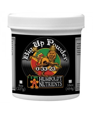 Humboldt Nutrients Big Up Powder 8 oz (12/Cs)