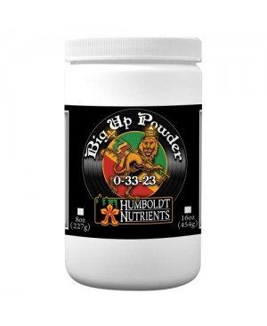 Humboldt Nutrients Big Up Powder 1 lb (12/Cs)