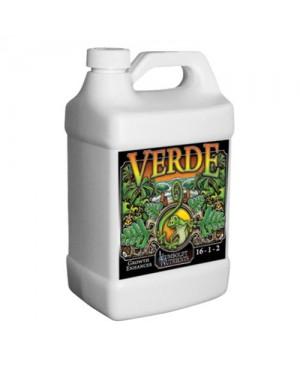 Humboldt Nutrients Verde Gallon (4/Cs)