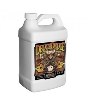 Humboldt Nutrients Deuce Deuce Gallon (4/Cs)