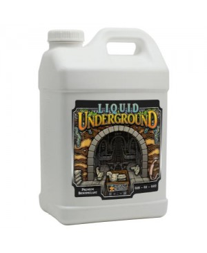 Humboldt Nutrients Liquid Underground 2.5 Gallon (2/Cs)