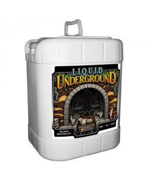 Humboldt Nutrients Liquid Underground 5 Gallon