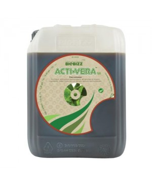 BioBizz Acti-Vera 5 Liter (4/Cs)