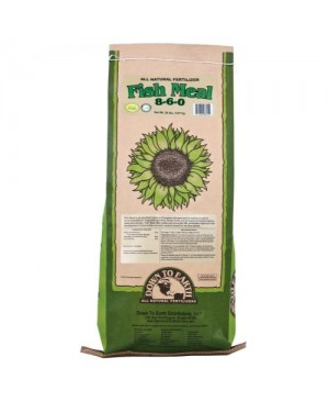 Down To Earth Fish Meal - 20 lb