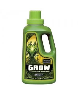 Emerald Harvest Grow Quart/0.95 Liter (12/Cs)