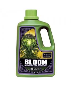 Emerald Harvest Bloom Gallon/3.8 Liter (4/Cs)