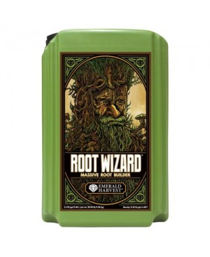 Emerald Harvest Root Wizard 2.5 Gal/9.46 L (2/Cs)