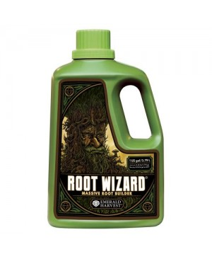 Emerald Harvest Root Wizard Gallon/3.8 Liter (4/Cs)