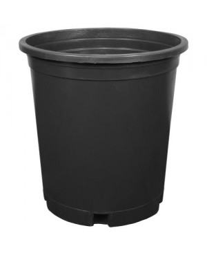 Gro Pro Premium Nursery Pot 5 Gallon Tall