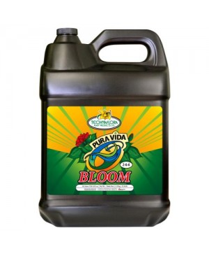 Pura Vida Bloom 10 Liter (2/Cs)
