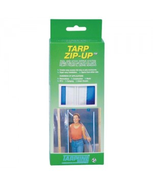 Tarp Zip-Up (10/Cs)