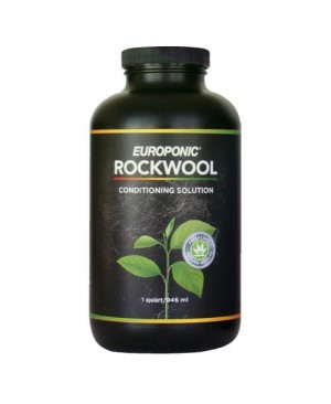 HydroDynamics Rockwool Conditioning Solution Quart (12/Cs)