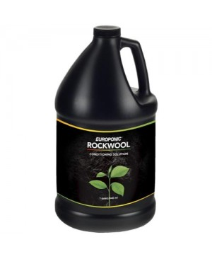 HydroDynamics Rockwool Conditioning Solution Gallon (4/Cs)