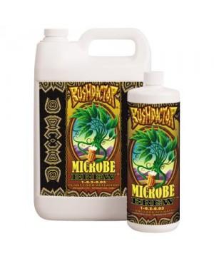 FoxFarm Bushdoctor Microbe Brew Gallon (4/Cs)