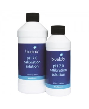 Bluelab pH 7.0 Calibration Solution 250 ml (6/Cs)