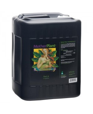 HydroDynamics Mother Plant A 2.5 Gallon (2/Cs)