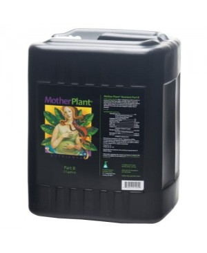 HydroDynamics Mother Plant B 2.5 Gallon (2/Cs)