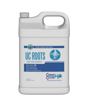 Cultured Solutions UC Roots 2.5 Gallon (2/Cs)