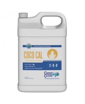 Cultured Solutions Coco Cal 2.5 Gallon (2/Cs)
