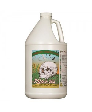 Emerald Triangle Killer Tea Gallon (4/Cs)