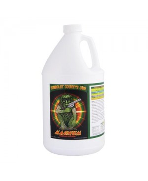 Emerald Triangle Magnum Gallon (4/Cs)