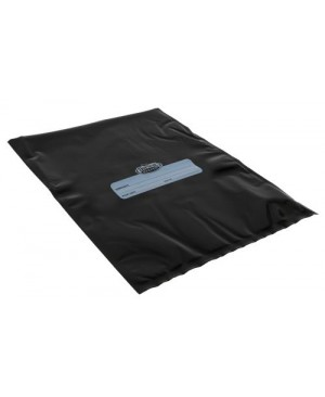 Harvest Keeper Black / Black Precut Bags 15 in x 20 in (50/Pack)