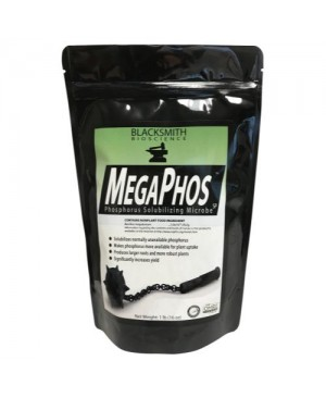 Blacksmith BioScience MegaPhos 1 lb (12/Cs)